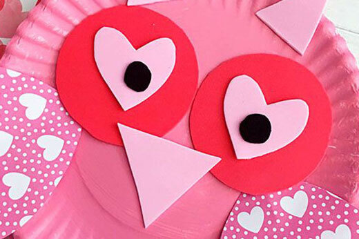 DIY Valentine's Day Projects