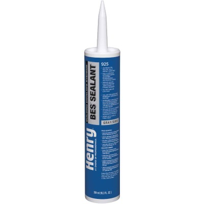 Henry 925BES 10.3 Oz. Gray Sealant