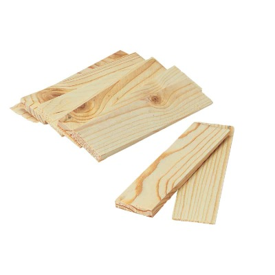Nelson Wood Shims 6 In. L Wood Shim (9-Count)