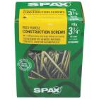 Spax #9 x 3-1/4 In. Flat Head Interior Multi-Material Construction Screw (1 Lb. Box) Image 4