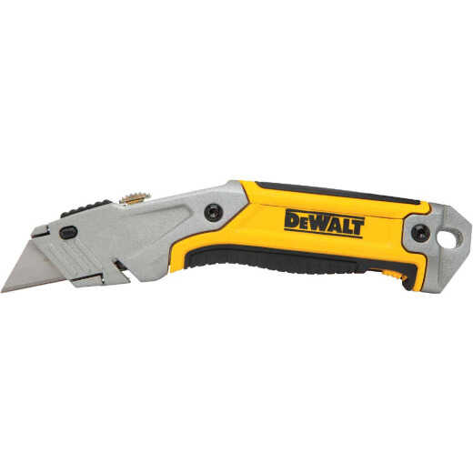 DeWalt Retractable Straight Utility Knife