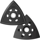 Imperial Blades 3-1/8 In. Sanding Pad Image 1