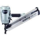 Metabo HPT 30 Degree 3-1/2 In. Paper Tape Framing Nailer Image 1