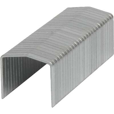 Channellock No. 11 Power Crown Hammer Tacker Staple, 1/4 In. (5000-Pack)
