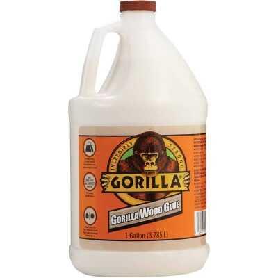 Gorilla Gallon Wood Glue