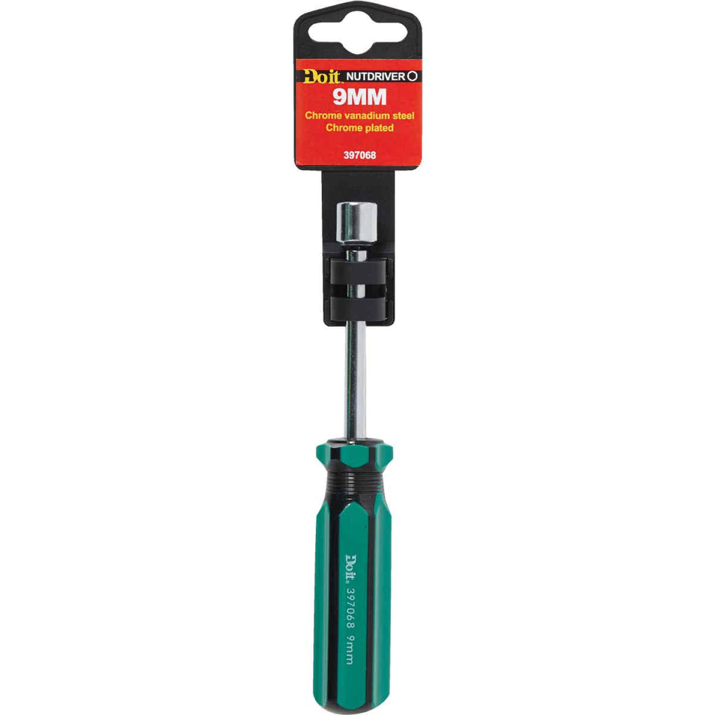Do it Metric 9mm Nut Driver Image 1