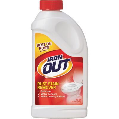 Iron Out 28 Oz. All-Purpose Rust and Stain Remover