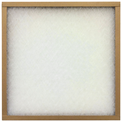 Flanders PrecisionAire 14 In. x 24 In. x 1 In. EZ Flow II MERV 4 Furnace Filter