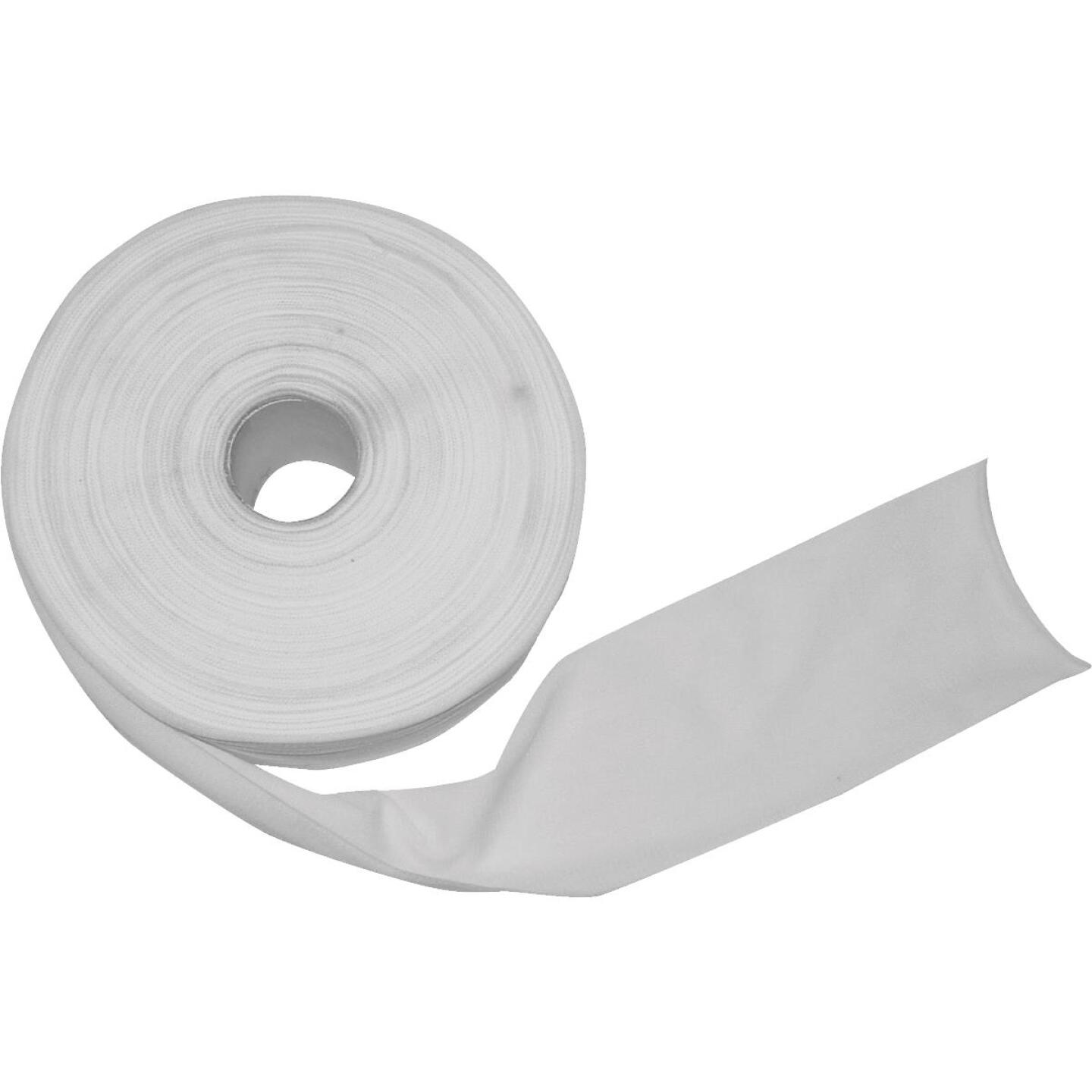 Advanced Drainage Systems 6 In. W x 100 Ft. L Fabric Drain Guard Sock Image 1