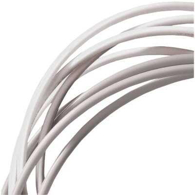 SharkBite 1/2 In. x 25 Ft. White PEX Pipe Type B Coil