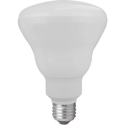 Philips 65W Equivalent Soft White BR30 Medium Dimmable LED Floodlight Light Bulb