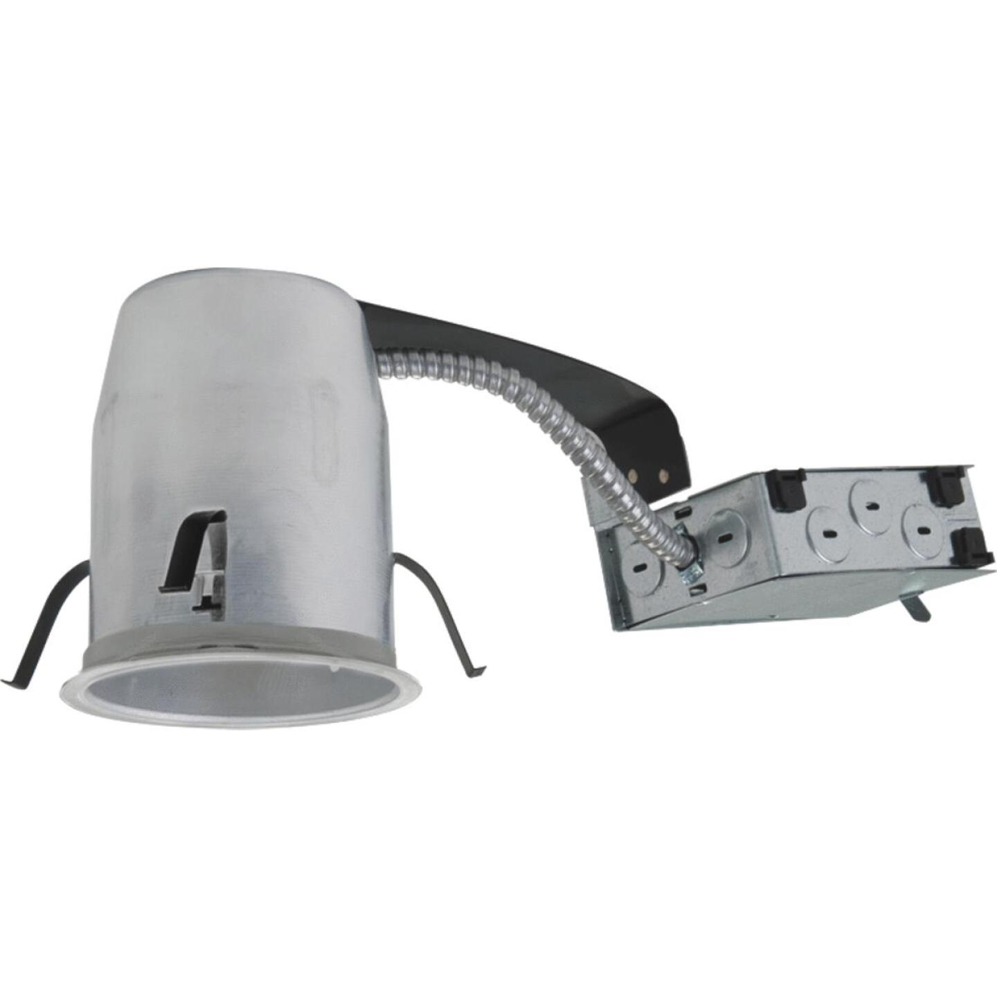 Halo Air-Tite 4 In. Remodel IC Rated LED Recessed Light Fixture Image 1