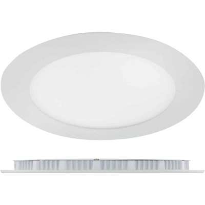 Liteline Trenz ThinLED 6 In. New Construction/Remodel IC White 700 Lm. Sunset Dimming Recessed Light Kit