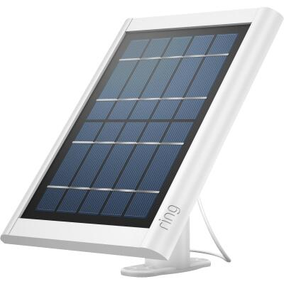 Ring 2W 6V White Spotlight Cam Solar Panel