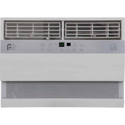 Perfect Aire 10,000 BTU 450 Sq. Ft. Window Air Conditioner