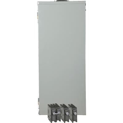 Eaton BR 200A 30-Space 60-Circuit Indoor Load Center Value Pack