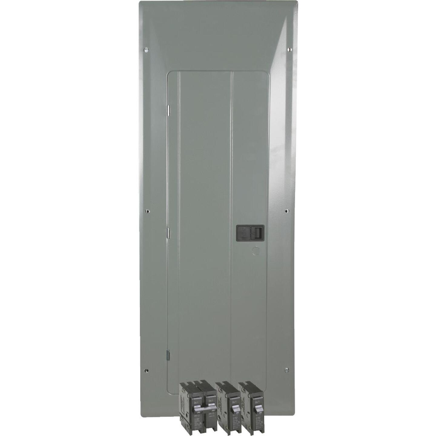 Eaton BR 200A 40-Space 80-Circuit Indoor Load Center Value Pack Image 1