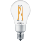 Philips Warm Glow 45W Equivalent Soft White A15 E17 Base Dimmable LED Light Bulb (2-Pack) Image 3