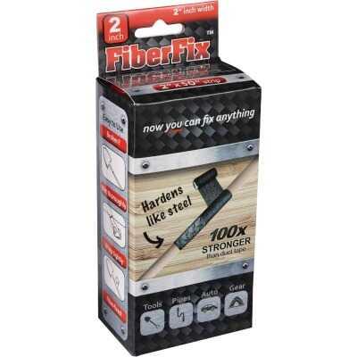 J-B Weld FiberWeld 1 In. Pipe Repair Cast