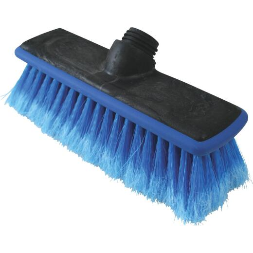 Carrand Synthetic 10 In. Blue Wash Brush