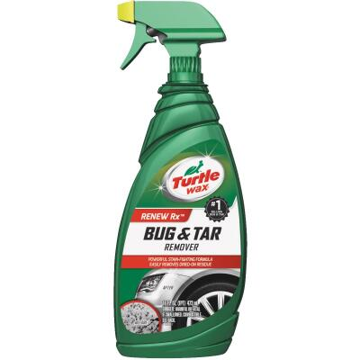 Turtle Wax RENEW Rx Bug and Tar Remover 16 Oz. Trigger Spray Bug Remover