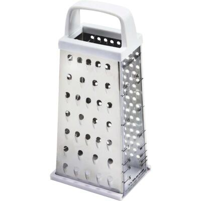 Norpro 4-Sided Stainless Steel Small Box Grater