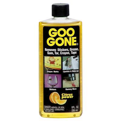 Goo Gone 8 Oz. Adhesive Remover