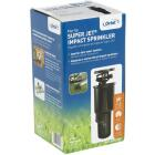 Orbit WaterMaster 3 In. Full or Partial Circle Pop-up Impact Head Sprinkler Image 2