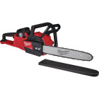 Milwaukee M18 FUEL 16 In. 18V Lithium Ion Cordless Chainsaw Kit Image 1