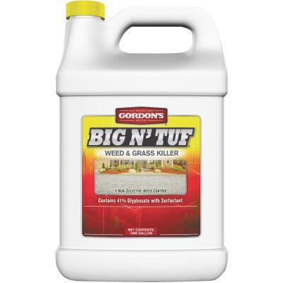 Gordon's Big N' Tuf 1 Gal. Concentrate Weed & Grass Killer