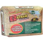 EZ Straw 1 Cu. Ft. Straw Seeding Mulch Image 1