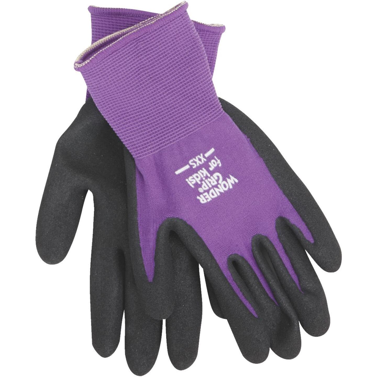 Wonder Grip Kid's Nylon & Spandex Glove Image 1