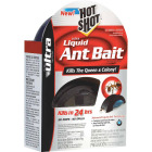 Hot Shot Ultra 3.6 Oz. Liquid Ant Bait Station (4-Pack) Image 1