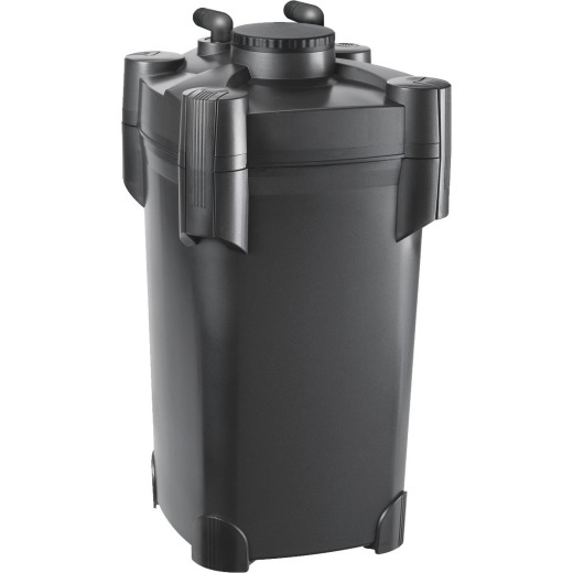Pond and Fountain Filters