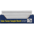 FoamPro 12 In. x 10 In. Color Tester Sample Board Image 2