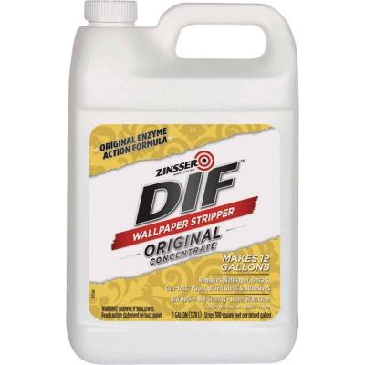 Zinsser DIF 1 Gal. Wallpaper Stripper