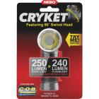 Nebo Cryket 4AAA LED 3-In-1 Flashlight Image 2