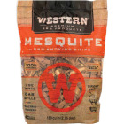 Western 2 Lb. Mesquite Wood Smoking Chips Image 1