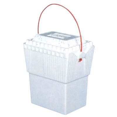 Lifoam 5 Qt. Cooler, White