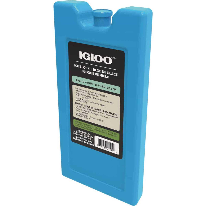 Igloo Maxcold 1 Lb. Medium Cooler Ice Pack Image 2