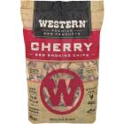 Western 180 Cu. In. Cherry Wood Smoking Chips Image 1