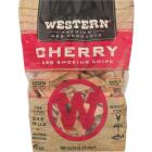 Western 180 Cu. In. Cherry Wood Smoking Chips Image 4